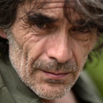 Antonio Bartoli